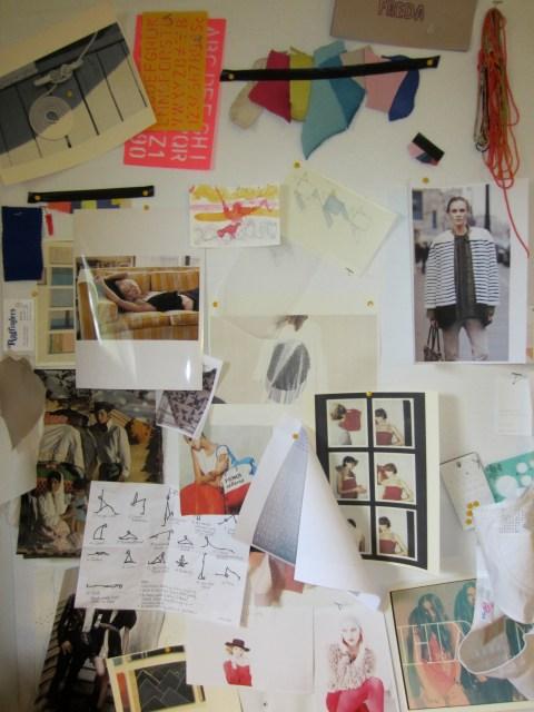 img 0650 STUDIO VISIT: DESIGNER JESSE KAMM   The Sche Report / Margaret Sche