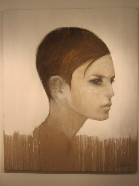 img 1064 MY FAVORITE WORKS:  LA ART SHOW & CONTEMPORARY   The Sche Report / Margaret Sche