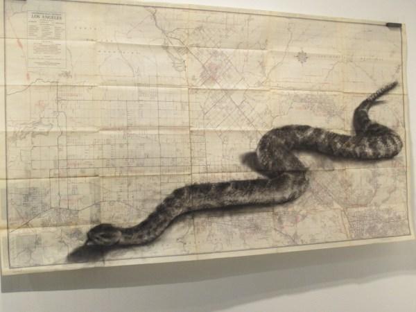img 1070 MY FAVORITE WORKS:  LA ART SHOW & CONTEMPORARY   The Sche Report / Margaret Sche