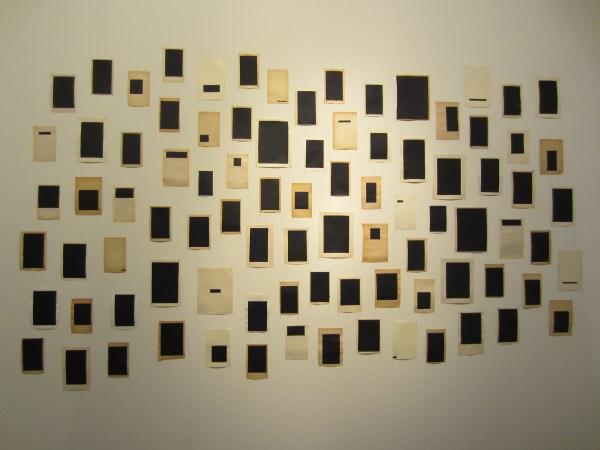img 1154 MY FAVORITE WORKS:  LA ART SHOW & CONTEMPORARY   The Sche Report / Margaret Sche
