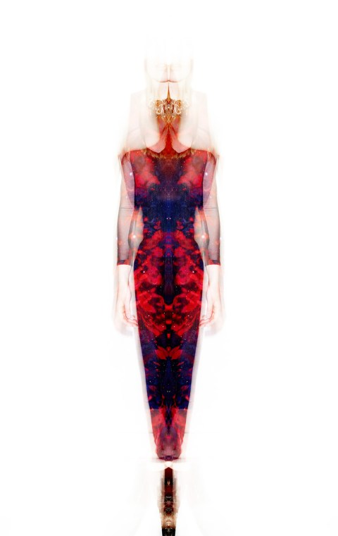 haze red 2 EMILY FACTOR FALL 2013   The Sche Report / Margaret Sche