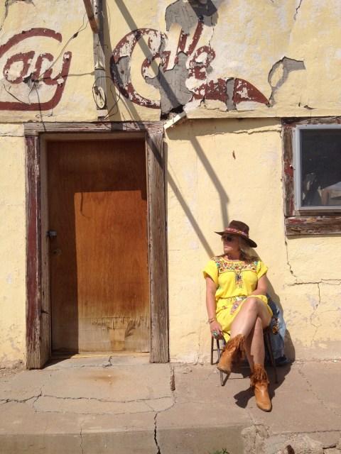 img 8261 SOUTHWEST PILGRIMAGE: MARFA,TEXAS   The Sche Report / Margaret Sche