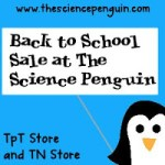 Classroom Pics and Back to School Sale Info!