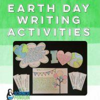 Earth Day Freebie Fun