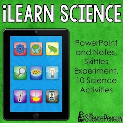 iLearn Science