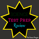 Science Penguin's Science Plans {Test Prep Review}