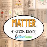 New Notebook Blog Series: Properties of Matter