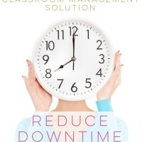 Classroom Management Solution: Reduce Downtime