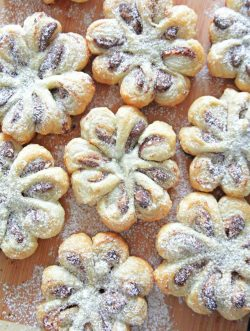 Small Of Puff Pastry Desserts