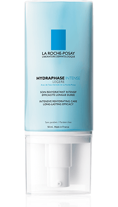 Review – HYDRAPHASE INTENSO LIGEIRO