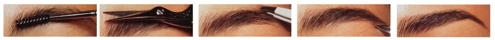O que usar para ter uma sobrancelha perfeita