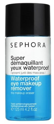 SUPER DESMAQUILHANTE para olhos à prova de água – Sephora