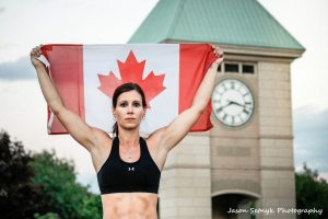 Lindsay Diehl to compete in Spartan Race World Championships