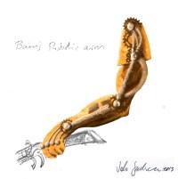 Steampunk arm digital art