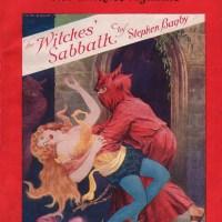 Dark Fantasy - Fiction, Art, Movies