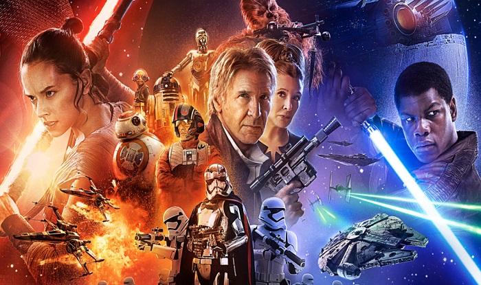 2015: Top 10 SF & Fantasy Movies (actually 20!)
