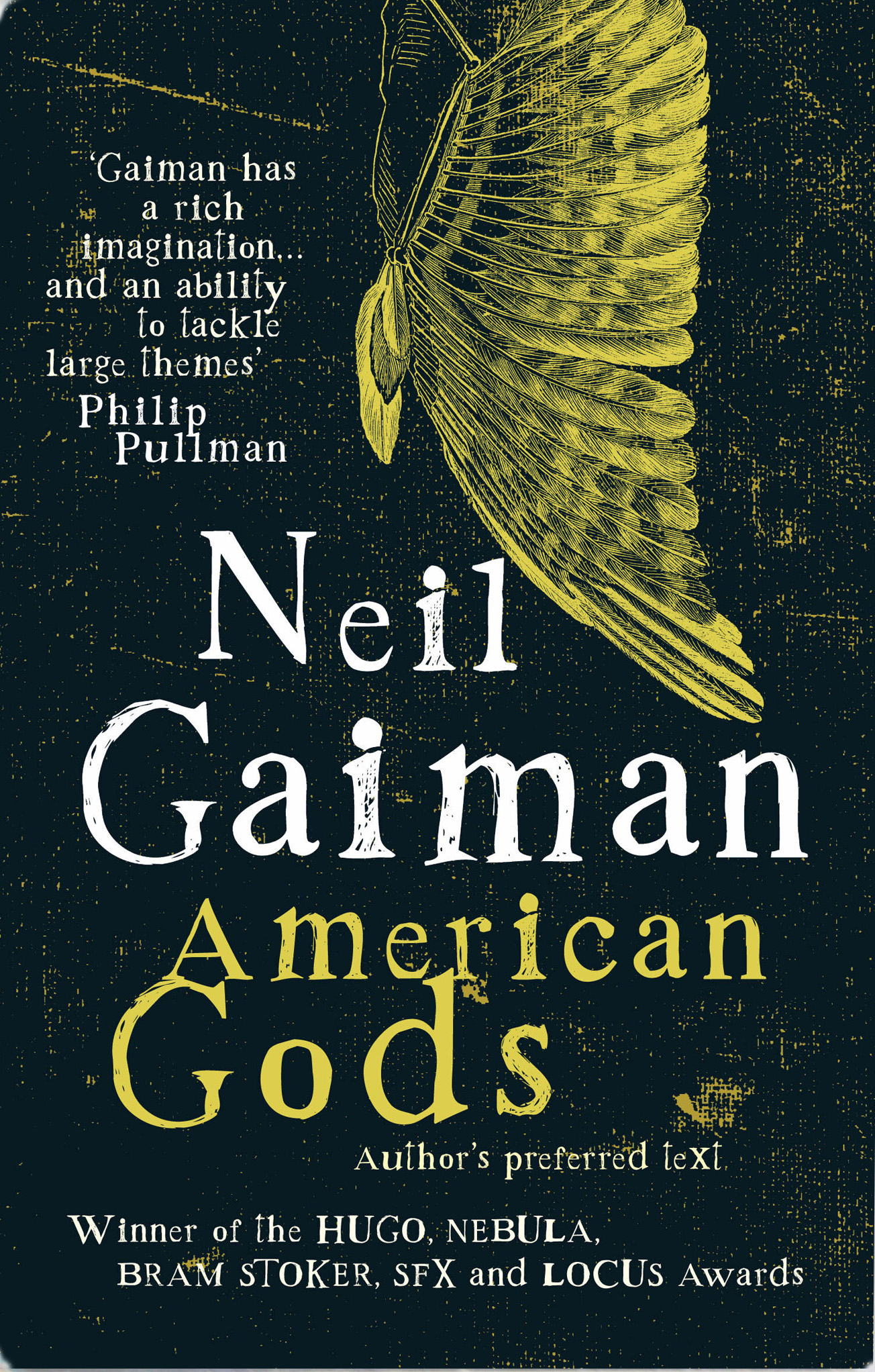 american gods by neil gaiman essay Dreaming american gods: an interview with neil gaiman  i remember reading a wonderful essay by chip delany and i unfortunately forget who he was citing, he was .
