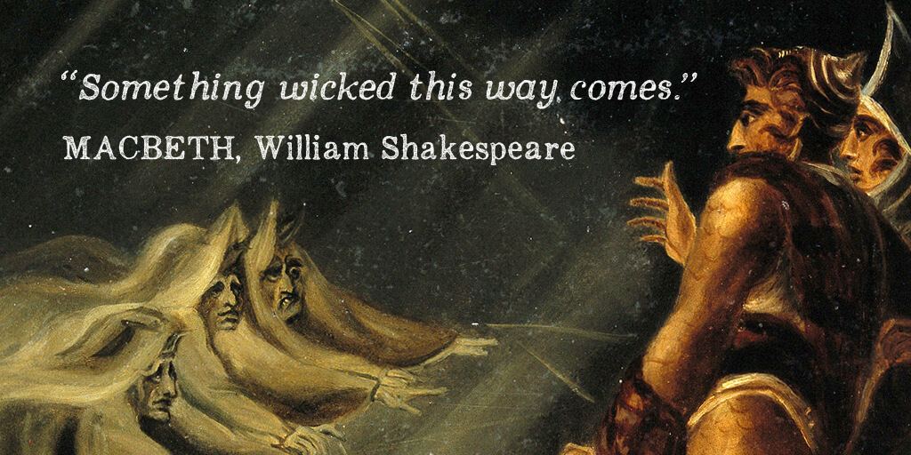 Macbeth, A Gothic Chaos