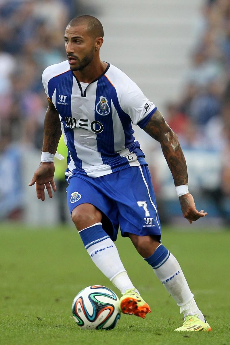 FC Porto v Saint-Etienne - Pre Season Friendly