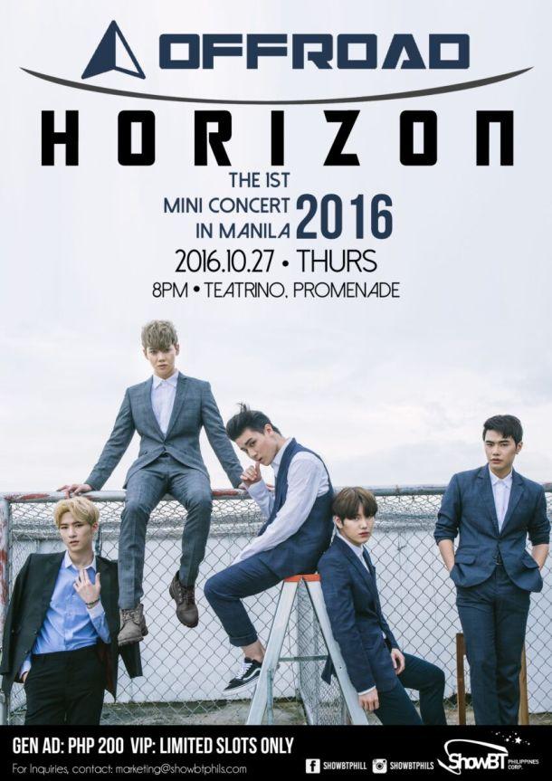 offroad-horizon-concert-poster