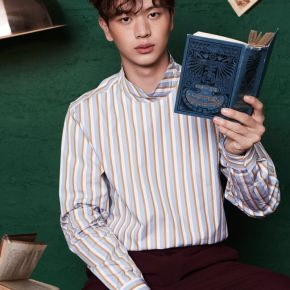 [UPCOMING EVENT] BTOB Yook Sungjae To Perform at ION Orchard's 8th Anniversary Fashion Concert