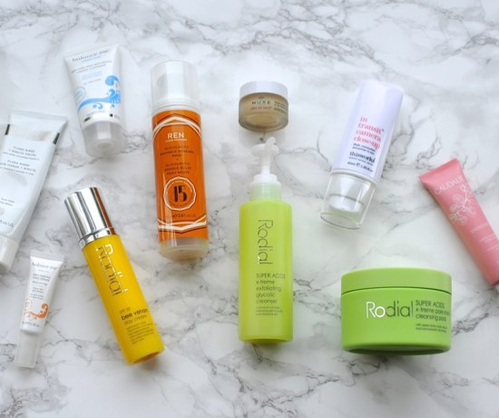 summer skin saviours
