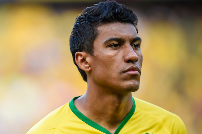 if paulinho s proposed move to barcelona goes ahead it could be one of the most significant transfers in history considering what would mean for