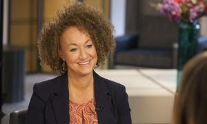 Former NAACP chapter leader Rachel Dolezal refused to concede she had deceived anyone in an exclusive interview with NBC News' Savannah Guthrie.