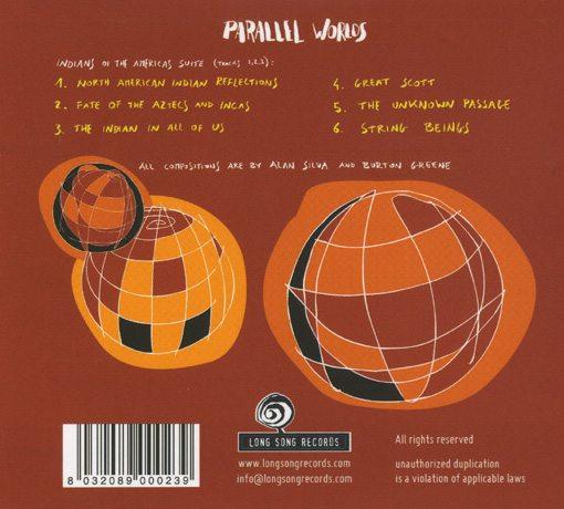 alan silva   burton greene   parallel worlds   long song records