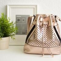 New Look Bucket Bag