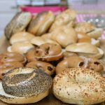 Party Idea | Bagel Bar