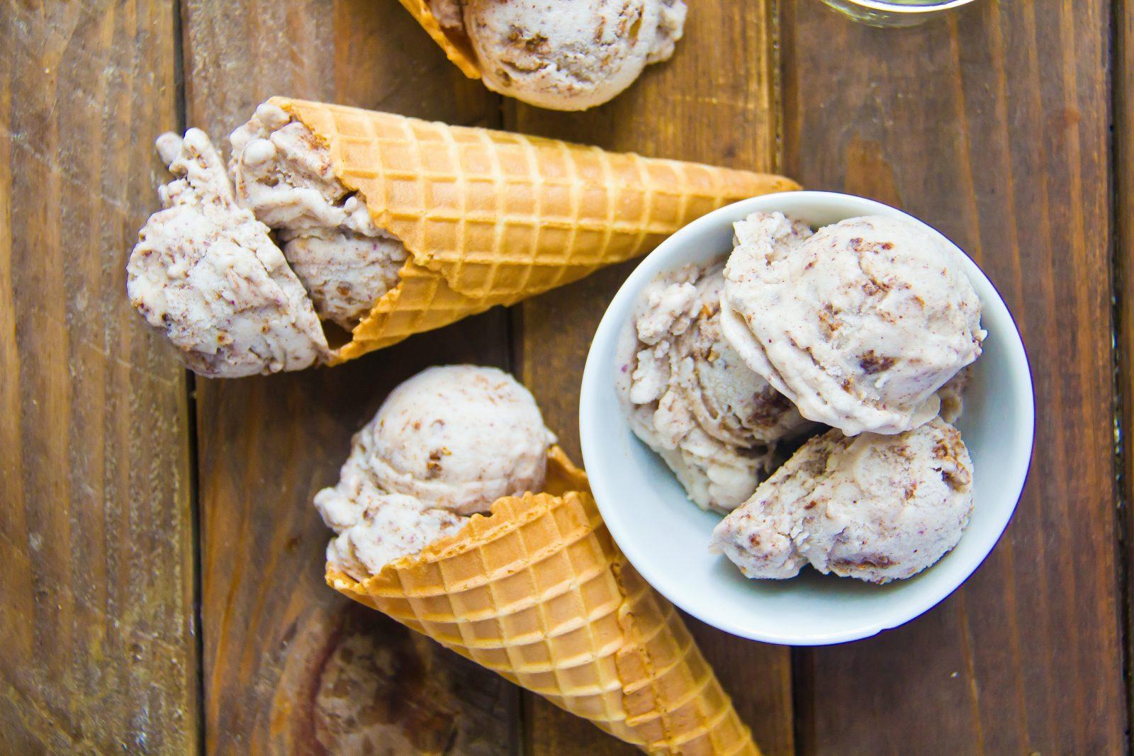 homemade ice cream actually you can t beat homemade ice cream ever