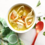 Amazing Chicken Noodle Soup