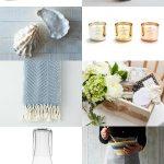 10 Favorite Summer Hostess Gifts