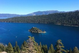 Emerald Bay | Lake Tahoe