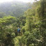 Ziplining | Costa Rica