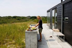 Room Inspiration | Outdoor Kitchens