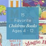 15 of our Favorite Children's Books