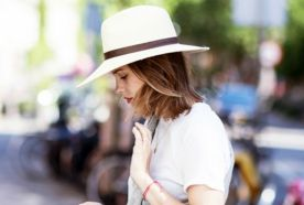 Four Finds | Summer Hats