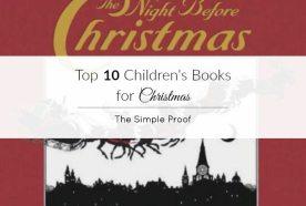 Advent | A Children's Book Each Night