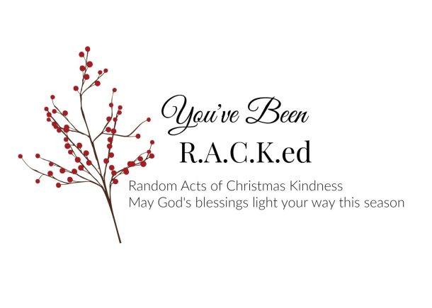 Random Acts of Christmas Kindness   The Simple Proof Christmas