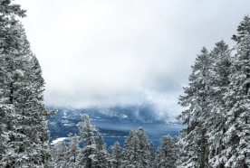 A Winter Guide to Lake Tahoe