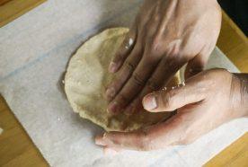 Tortilla Making Class