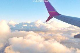 Travel Light | Travel Comfortable