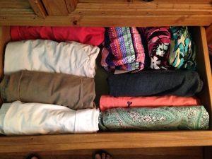 Shorts, pants and swimwear