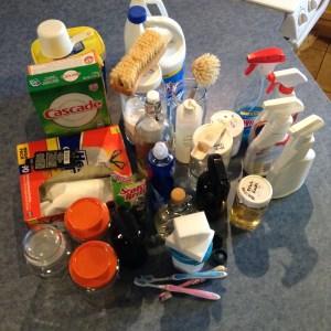 Whaaaaaaaat is all this stuff?