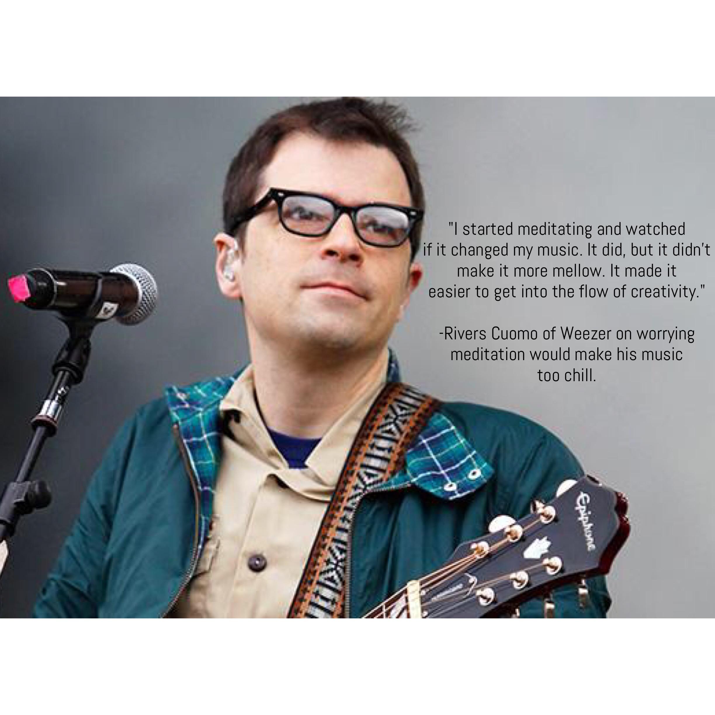 Weezer Quote