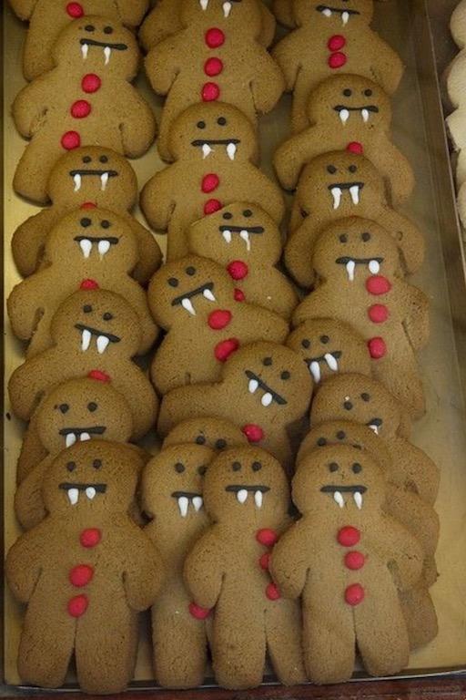 vamp cookies