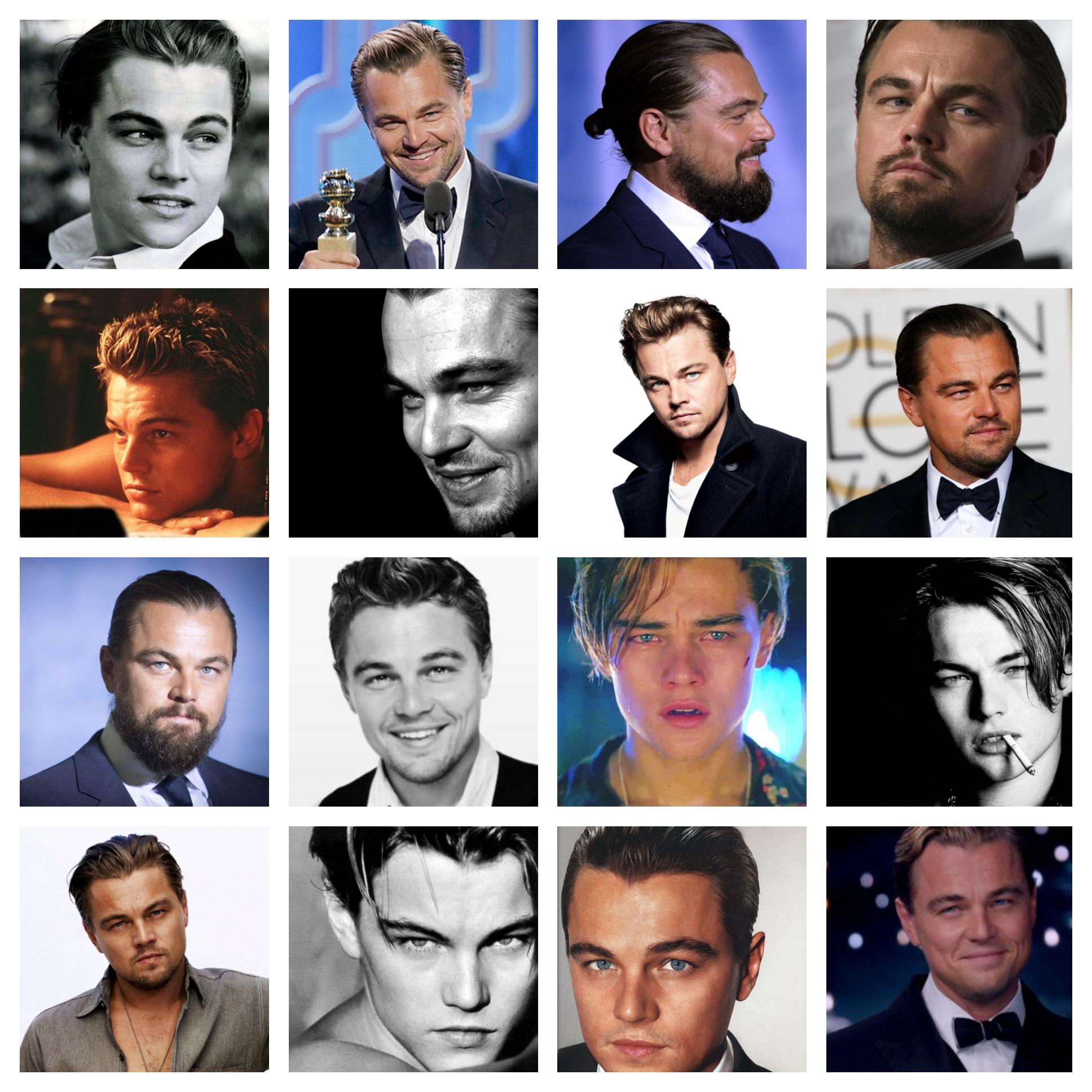 Leonardo DiCaprio_Photos