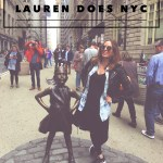 Lauren Does NYC